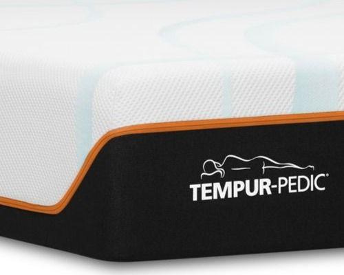 Tempur-Pedic® TEMPUR-LuxeAdapt™ Firm Split California King Mattress-10740190
