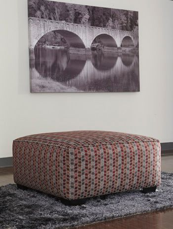 Benchcraft® Oversized Accent Ottoman-8680008