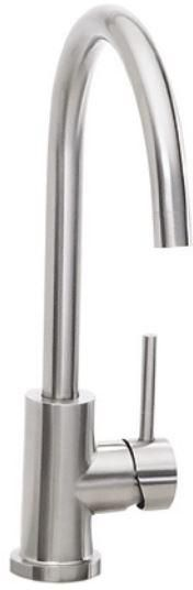 Lynx Outdoor Faucet-Stainless Steel-LFK