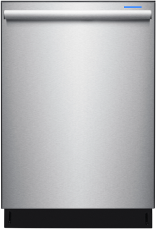 """Crosley® Professional 24"""" Built-In Dishwasher-Stainless Steel-ZDM6502AS"""