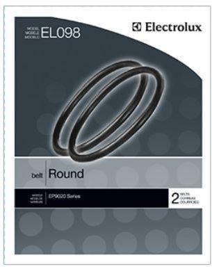 Electrolux Professional Series Round Belt-EL098
