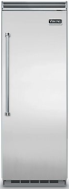 Viking® Professional 5 Series 17.8 Cu. Ft. Built-In All Refrigerator-Stainless Steel-VCRB5303RSS