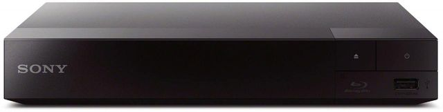 Sony® Streaming Blu-ray Disc™ Player-BDPS1700