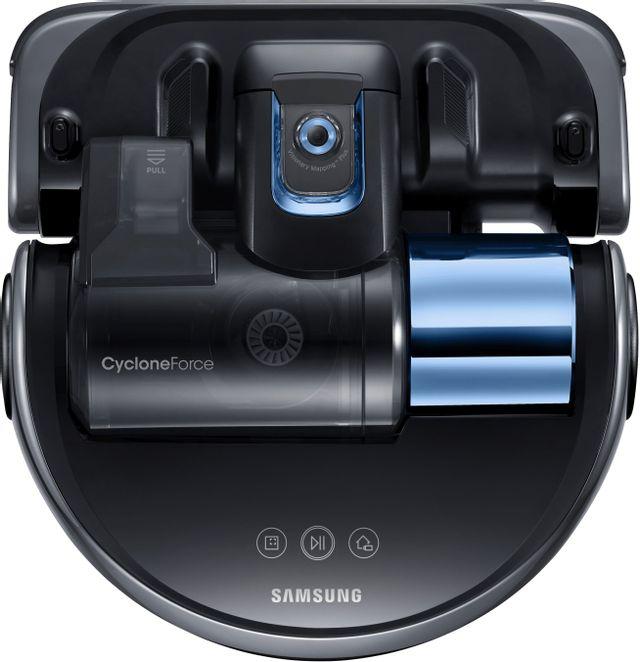 Samsung POWERbot Wi-Fi Robot Vacuum-Graphite Blue-VR2AJ9040WG