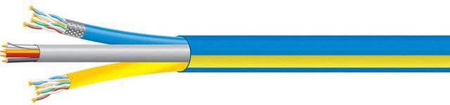 Crestron® DigitalMedia™ Cable-500 Foot Spool-DM-CBL-P-SP500