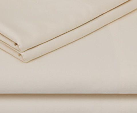 Malouf® Sleep Woven™ Rayon From Bamboo Ivory Split King Sheet Set-MA25SKIVBS