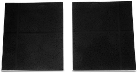 JennAir® Expressions™ Collection Cooktop Grill Covers-Black-AO345B