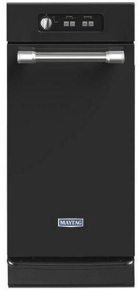 "Maytag 15"" Trash Compactor-Black-MTUC7500ADE"