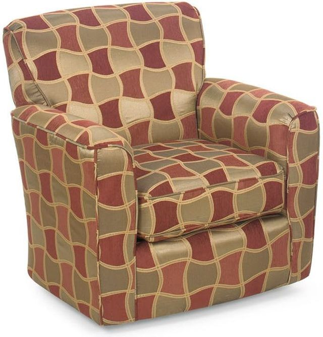 Craftmaster Affordable Fun Living Room Chair-068710