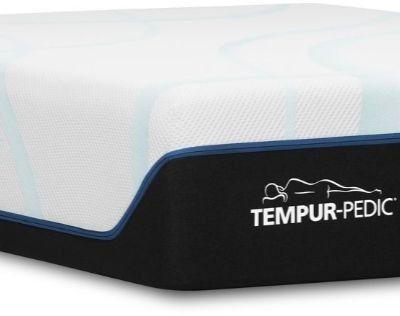 Tempur-Pedic® TEMPUR-LuxeAdapt™ Soft Split California King Mattress-10741190