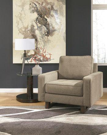 Signature Design by Ashley® Treylan D Chair-8940020