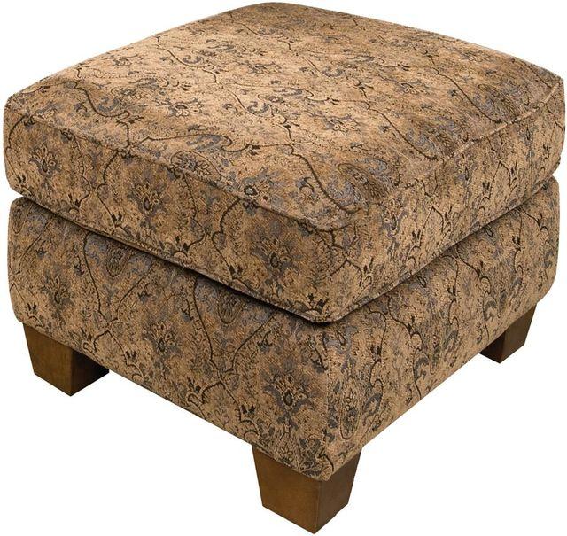 England Furniture® Philip Ottoman-1257