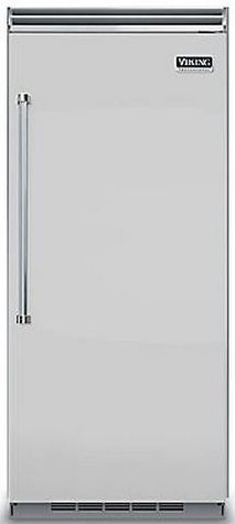 Viking® Professional 5 Series 19.2 Cu. Ft. Built-In All Freezer-Stainless Steel-VCFB5363RSS