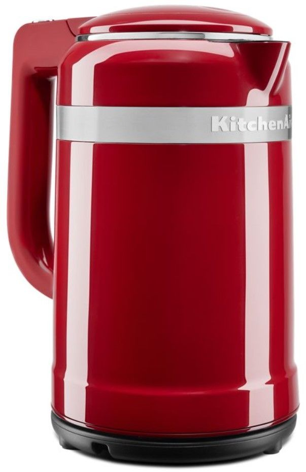 KitchenAid® 1.5 Liter Empire Red Electric Kettle-KEK1565ER