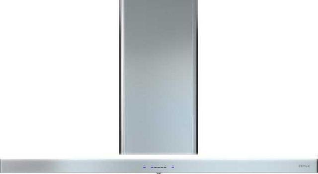 "Zephyr Luce 36"" Stainless Steel Wall Mount Hood-ZLU-M90BS"