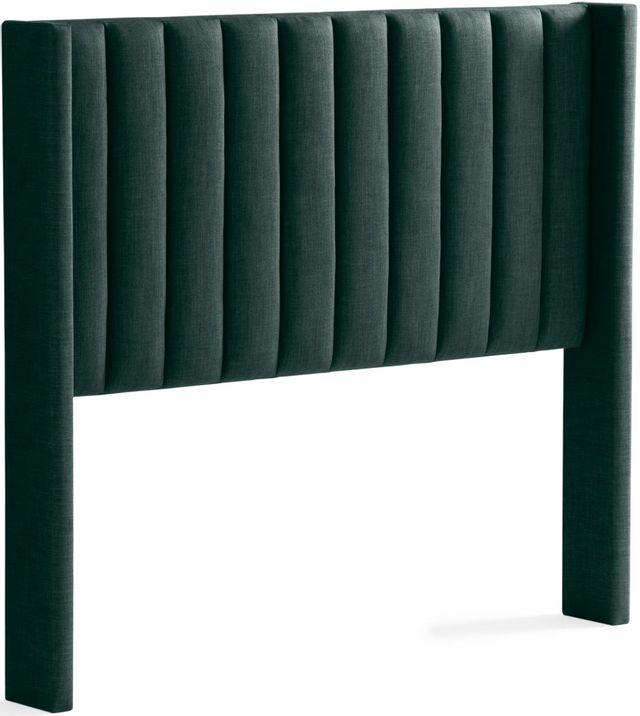Malouf® Sleep Blackwell Spruce Full Headboard-STFFSPBLWBHB