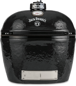 Primo Grills® Jack Daniel's Edition Oval XL 400 Free Standing Grill-Oval XL