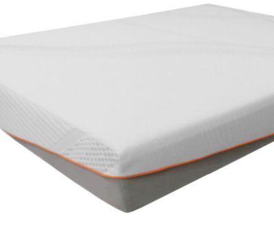 Glideaway® Sleepharmony® Propel Firm Memory Foam Full Mattress-MAT-RT8-F