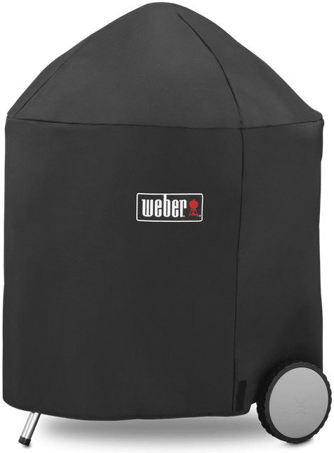 Weber® Charcoal Grill Cover-Black-7153