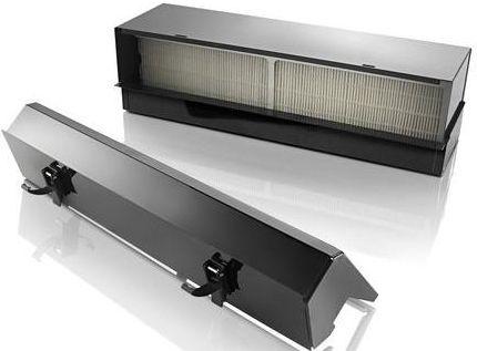 Whirlpool® Stainless Steel Downdraft Duct-Free Kit-W10748976