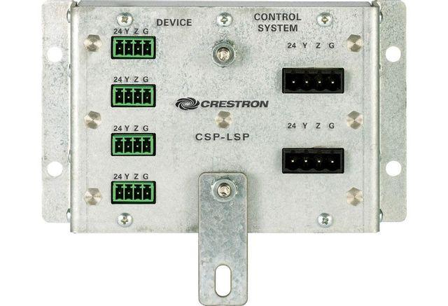 Crestron® Cresnet® Lightning Strike Protector-CSP-LSP