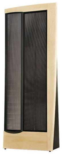 Martin Logan® Reserve ESL Series Floor Standing Speakers-Maple-CLX ART-MP