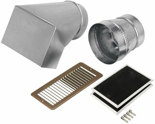 Broan® Optional Non-Duct Kit-359NDK