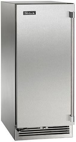 Perlick® Signature Series 2.8 Cu. Ft. Outdoor Beverage Center-Panel Ready-HP15BO-3-2L