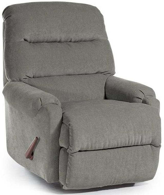Best Home Furnishings® Sedgefield Space Saver® Recliner-9AW64