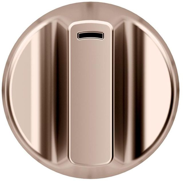 Café™ Brushed Copper Gas Cooktop Knob Kit-CXCG1K0PMCU
