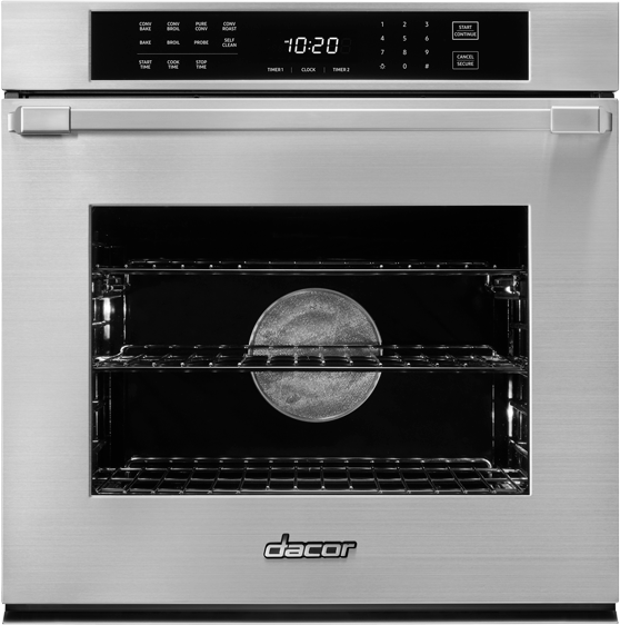 Dacor Professional 29 88 Color Match Single Wall Oven Hwo130pc Home Appliances Kitchen Appliances In San Francisco Ca 94110