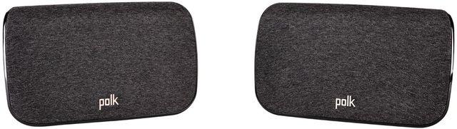 Polk Audio® SR2 Black Wireless Surrounds-300111-01-00-101