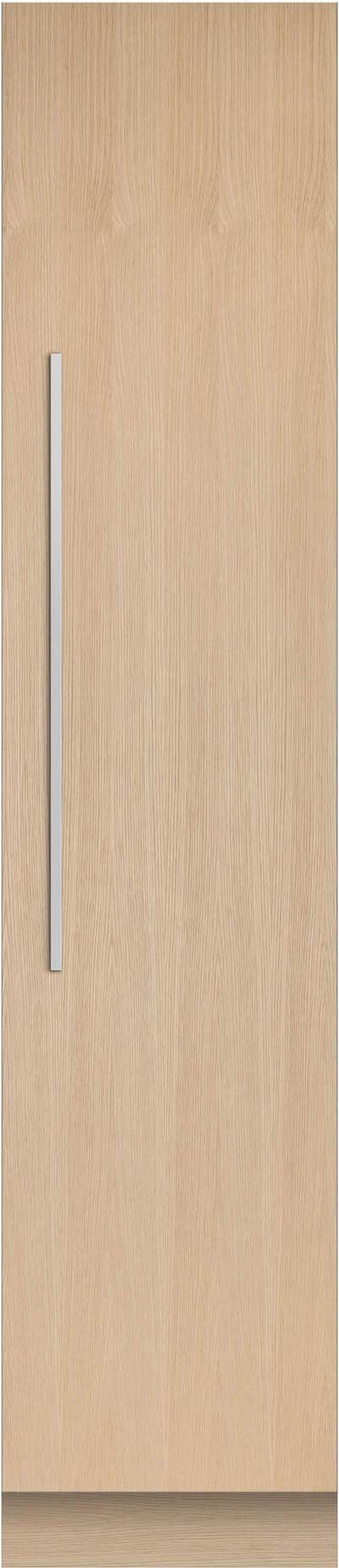 Congélateur vertical Fisher Paykel® de 7,8 pi³ - Prêt pour le panneau-RS1884FRJ1