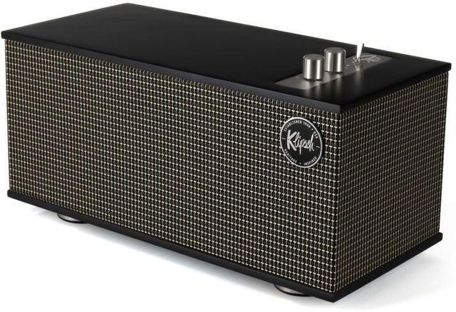 Klipsch® Heritage Series The One II Matte Black Wireless Home Speaker-1067551