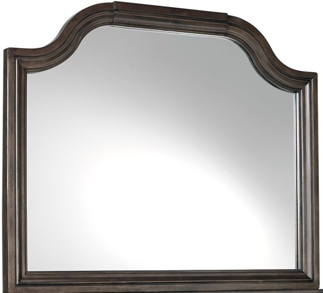 Signature Design by Ashley® Adinton Brown Bedroom Mirror-B517-36