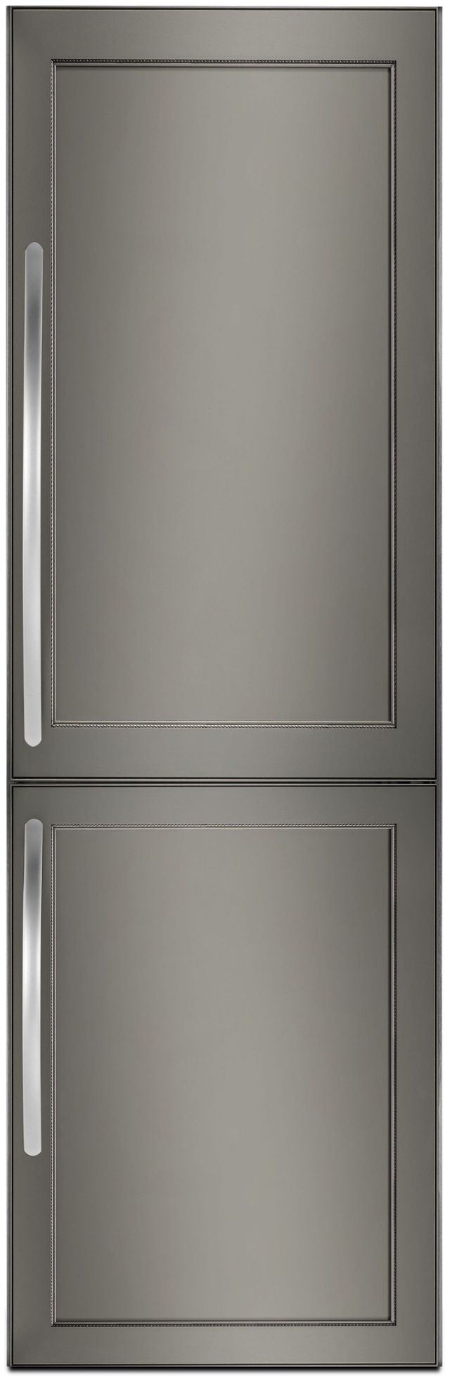 KitchenAid® 9.95 Cu. Ft. Panel Ready Built In Bottom Mount Refrigerator-KBBX104EPA