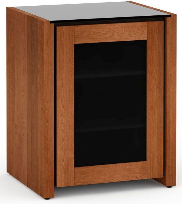Salamander Designs® Corsica 317 AV Cabinet-American Cherry-C/CO317/AC