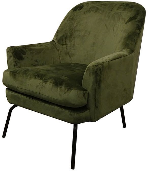 Signature Design by Ashley® Dericka Moss Accent Chair-A3000235