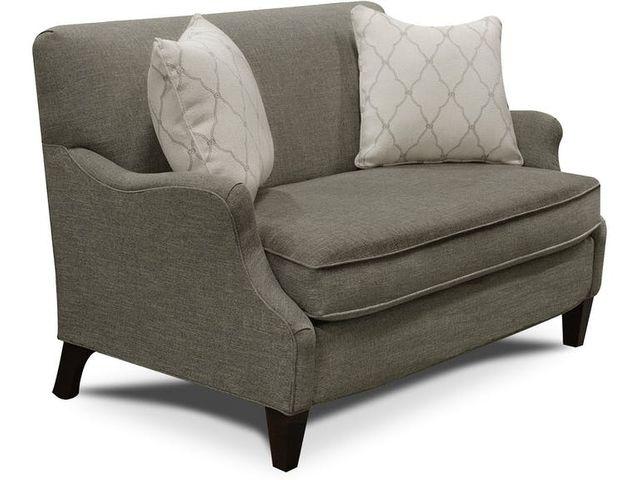 England Furniture® Gillian Settee-8430-84
