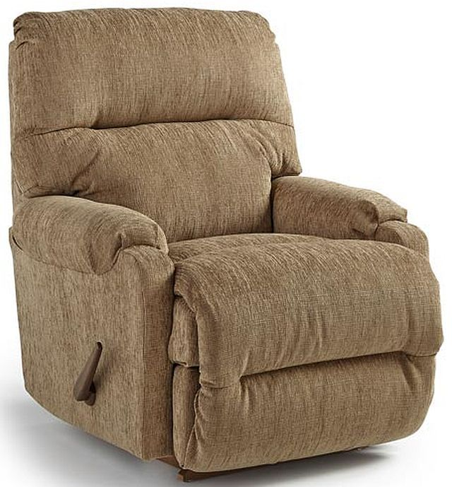 Best Home Furnishings® Cannes Space Saver® Recliner-9AW04