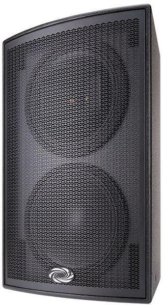"""Crestron® Vector™ 12"""" 3-Way Performance Loudspeaker-VECTOR CD1295-RH"""
