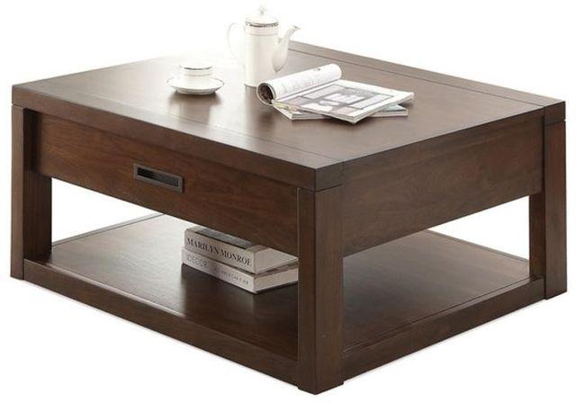 Riverside Furniture Riata Square Coffee Table-75803
