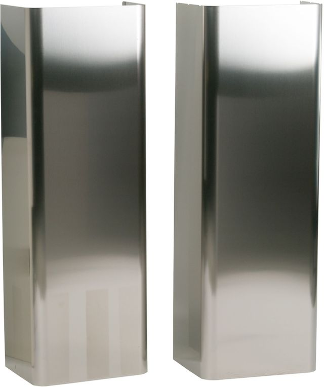 Monogram® Stainless Steel Ceiling Duct Cover-ZX14SDSS