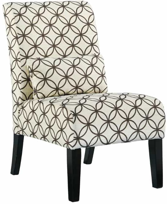 Signature Design by Ashley® Annora Brown Accent Chair-6160860