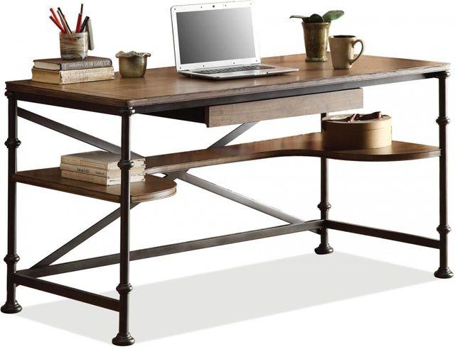 Riverside Furniture Camden Town Writing Desk-23730