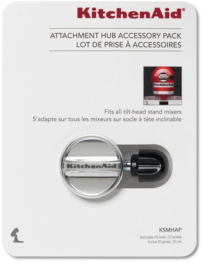 KitchenAid® Stand Mixer Hub Accessory Pack-KSMHAP