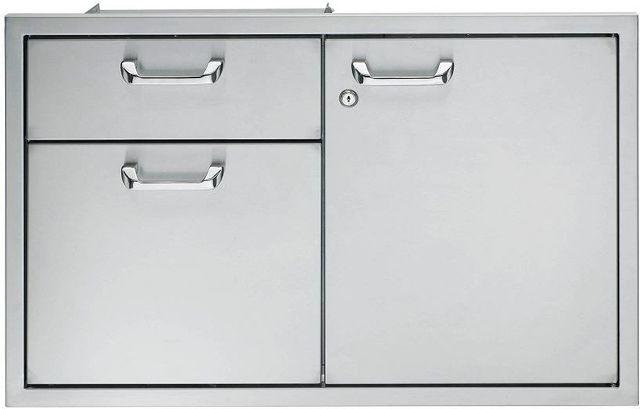 "Lynx Professional Series 36"" Door Drawer Accessory-LSA36"