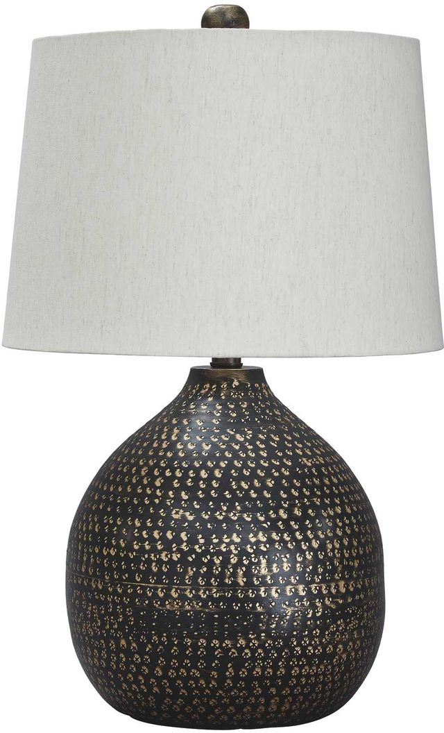 Signature Design by Ashley® Maire Metal Table Lamp-L207294