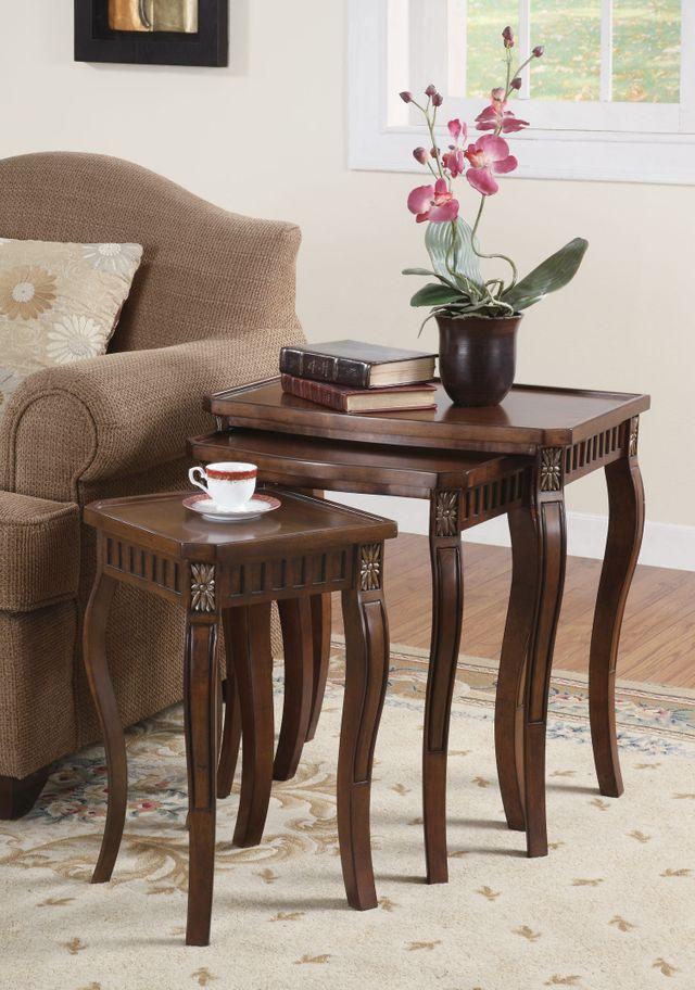 Coaster® Nesting Table Set-901076