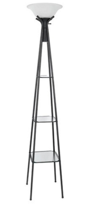 Coaster® Torchiere Floor Lamp-901420